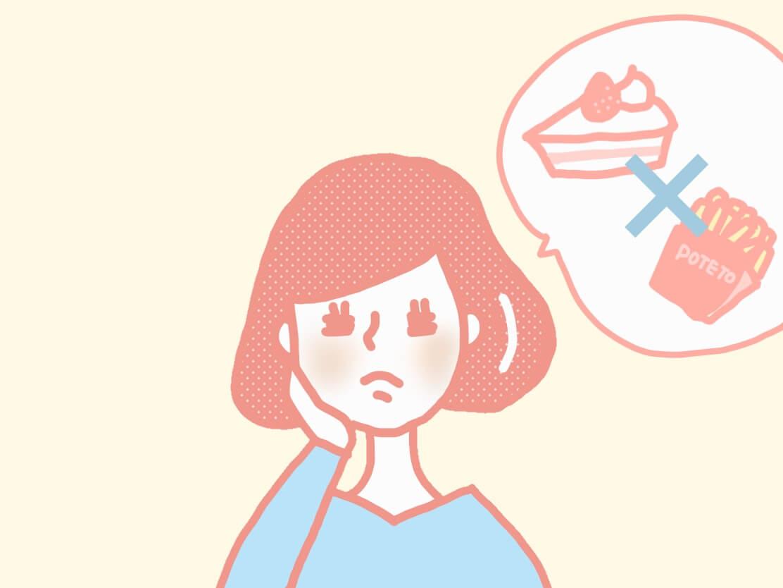 くすみの原因・黄くすみ(糖化・カルボニル化)